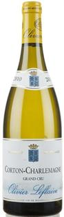 Olivier Leflaive Corton Charlemagne 2010 750ml